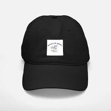 MOUNTAIN BIKING Baseball Hat