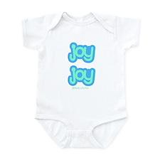 Happy Happy Joy Joy (joy) Infant Bodysuit