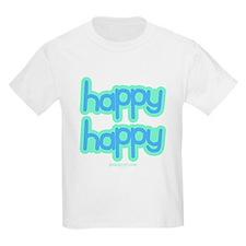 Happy Happy Joy Joy (happy) T-Shirt