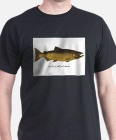 Chinook King Salmon T-Shirt