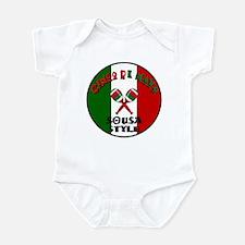 Sousa Cinco De Mayo Infant Bodysuit