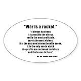 War Stickers & Flair