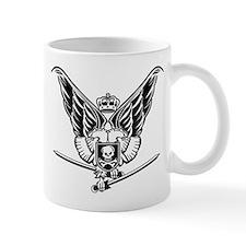 Classic White Eagle_MUG Mugs