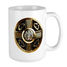 Medallion_MUG Mugs