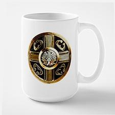 Medallion_MUG Mugs