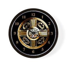 Cute Serb Wall Clock