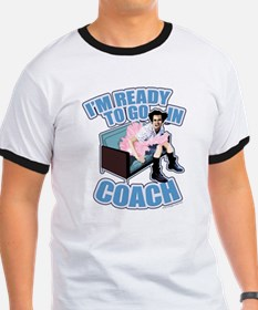 Ready To Go In Coach T T-Shirt