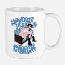 Ready to Go in Coach Mug