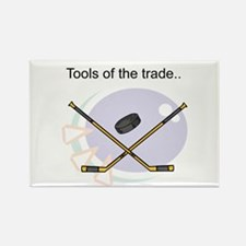 Tools of the trade Rectangle Magnet
