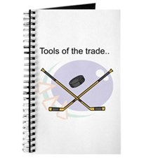 Tools of the trade Journal