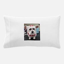pok a dots Pillow Case