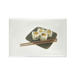 Sushi Out! Rectangle Magnet (100 pack)
