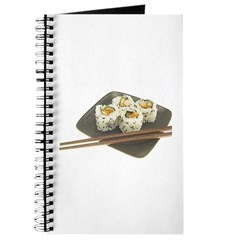 Sushi Out! Journal