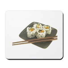 Sushi Out! Mousepad