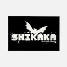 Ace Ventura Shikaka Rectangle Magnet