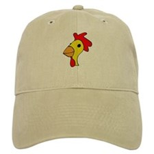 Have A Cluckity Cluck Cluck D Baseball Cap
