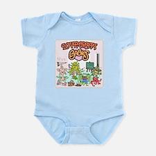 Lovecraft Babies Body Suit