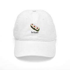 Got Wasabi? Baseball Cap