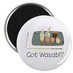 Got Wasabi? 2.25