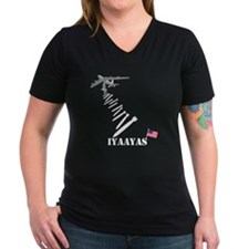 IYAAYAS Patriotic Shirt