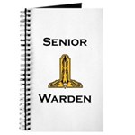 Senior Warden Journal