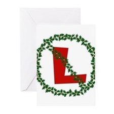 No-L (Noel) Greeting Cards (Pk of 20)