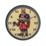 Finvarra Wall Clock