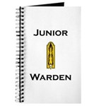 Junior Warden Journal