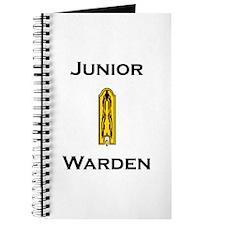Junior Warden Journal