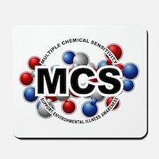 MCS Mousepad