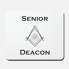 Senior Deacon Mousepad