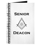 Senior Deacon Journal
