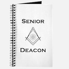Senior Deacon Journal