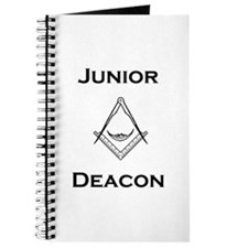 Junior Deacon Journal