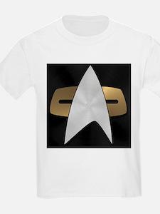 STARTREK VOY METAL 5 T-Shirt