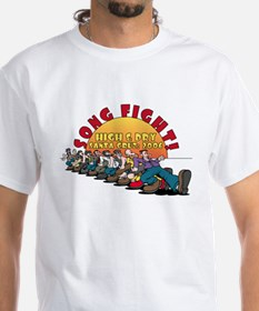 Song Fight! Hight And Dry: 2006 T-Shirt