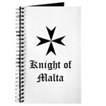 Knight of Malta Journal