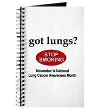 Lung Cancer Awareness Journal