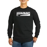 Carmel by the sea Long Sleeve T-shirts (Dark)