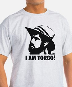 I Am Torgo T-Shirt