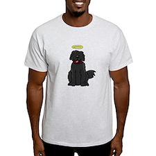 Newfie - Angel - T-Shirt