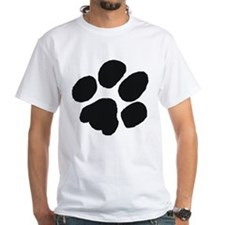 Pawprint Shirt