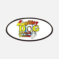 JRT Agility Patch