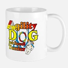 JRT Agility Mug