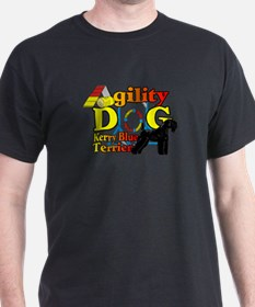 Kerry Blue Agility T-Shirt