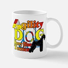 Kerry Blue Agility Mug