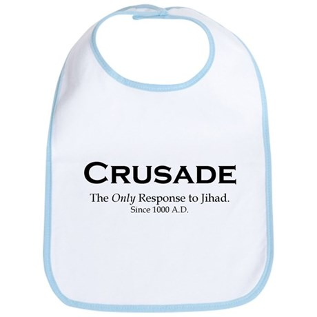 Crusades Bib