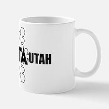 Free Alta Utah Mug