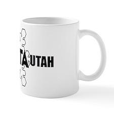 Free Alta Utah Small Mug