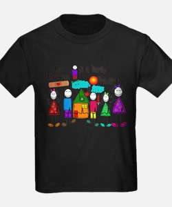 Nurse Practitioner's Kids T-Shirt